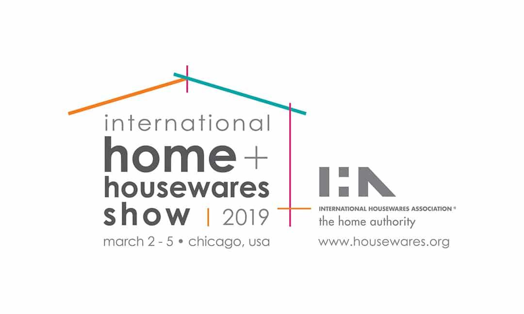 Housewares Show 2019 Ad