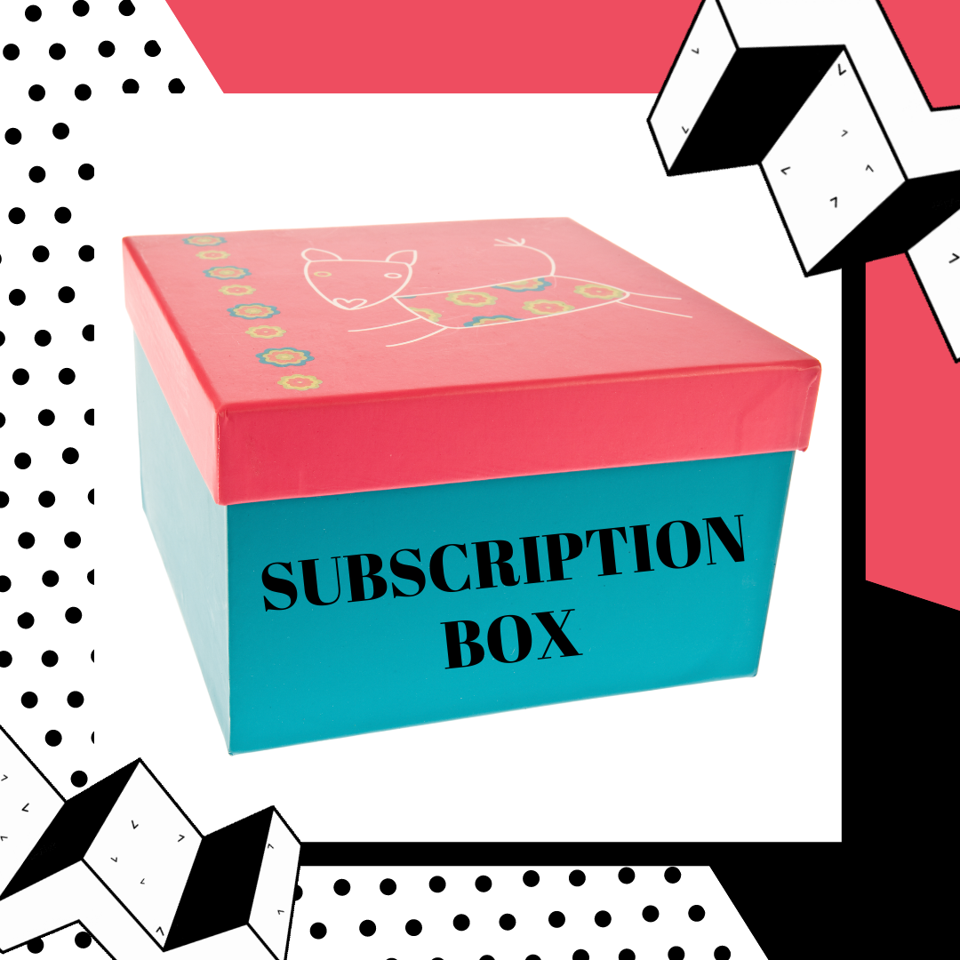 The Thrill of the Unexpected: Subscription Services